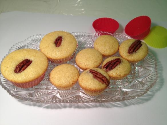 Semolina Cupcake 4