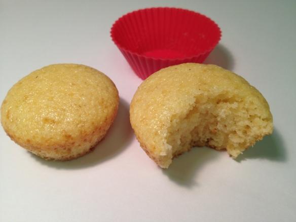 Semolina Cupcake
