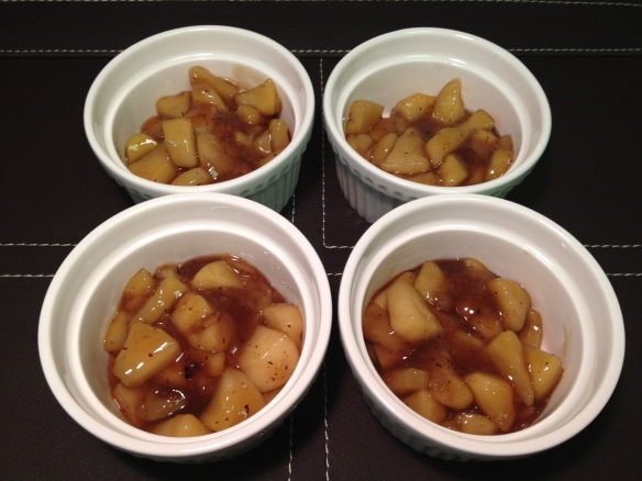 Apple Cobbler  1
