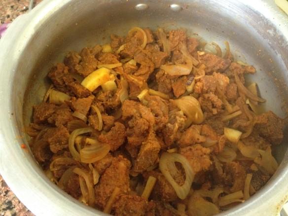 Beef Ularthiyathu Easy 1