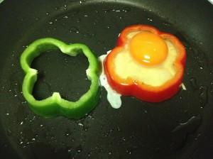 Egg flower 3