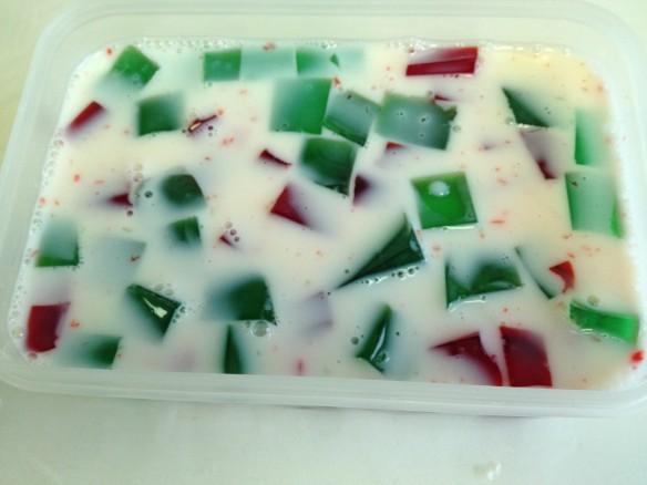 Jello 5