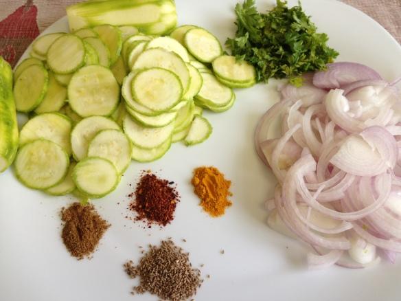 Koosa Curry 1