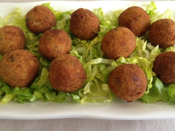Tuna Balls 1