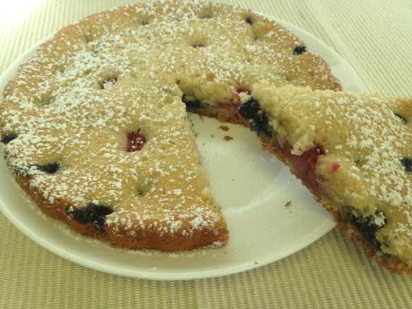 Vanilla Buttermilk Cupcakes 3