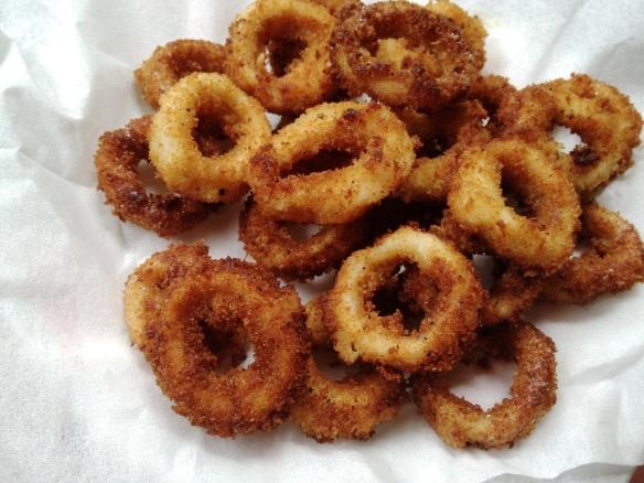 Calamari Fry 1