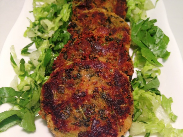 Cheera Cutlet 1