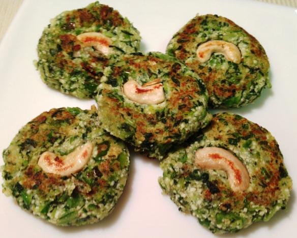 Hara Bhara Kabab 1