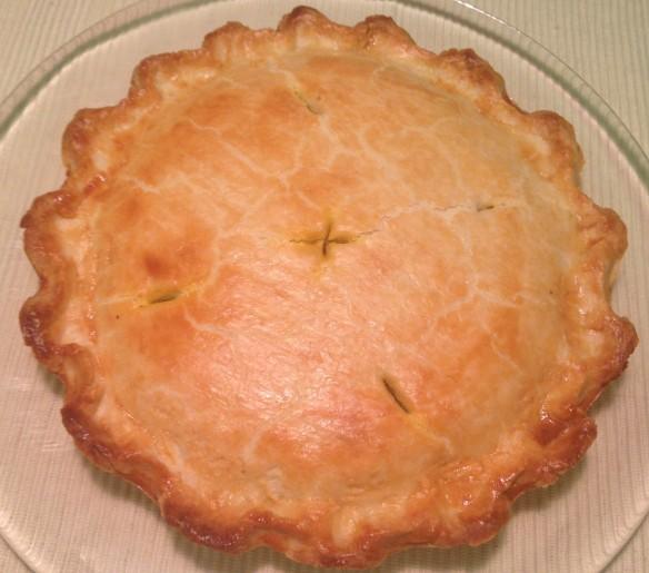 Meat Pie 1