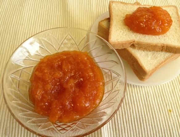 Mango Jam