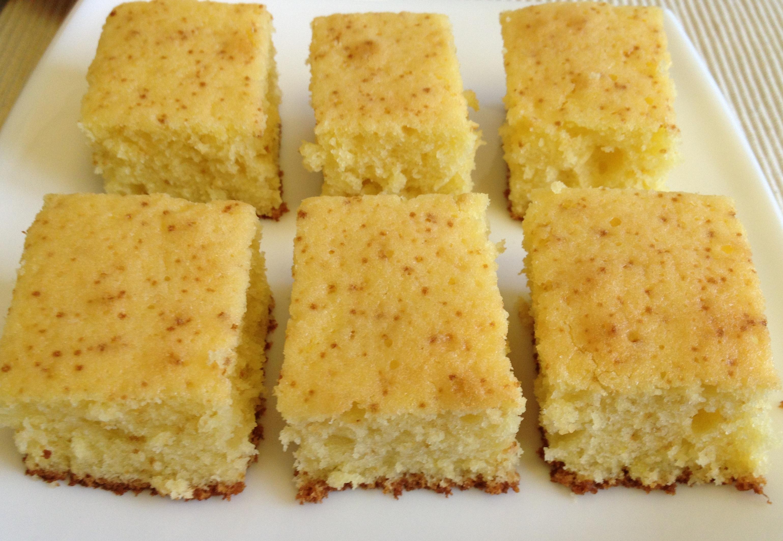 Cake Mix Additions