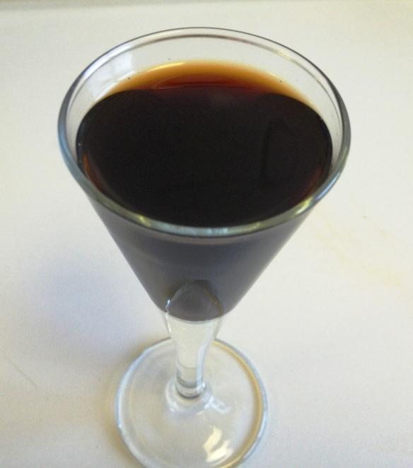 Nellikka wine 1