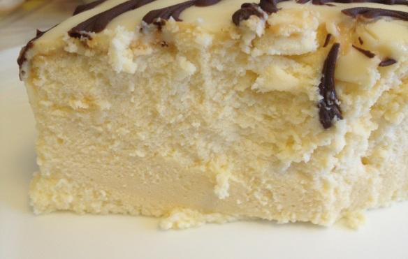 Japanese Cheesecake 2
