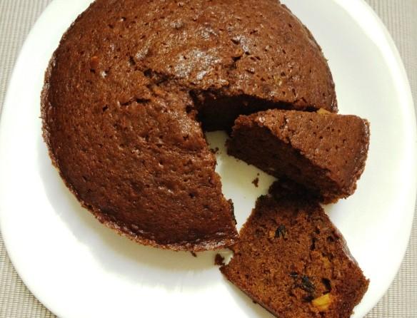 Mum's Xmas Fruit Cake