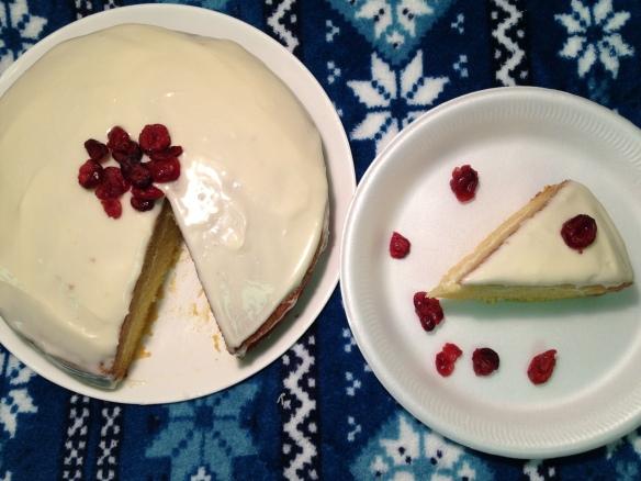Pumkin Cake 1