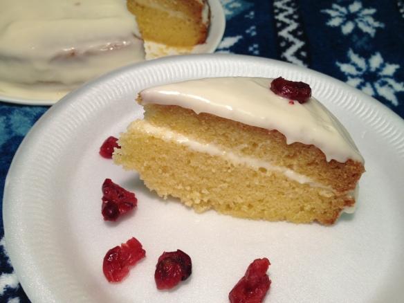 Pumkin Cake 2