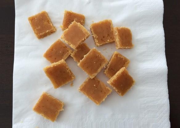 Inji Mittai /Ginger Candy