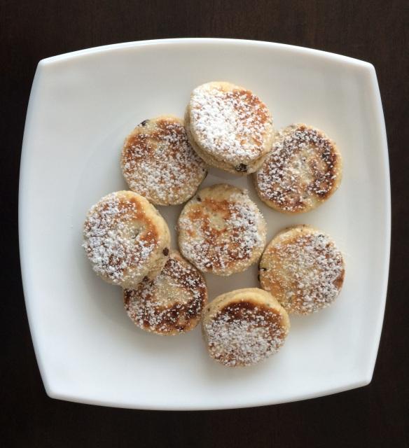 Tu Bi'Shvat Cake Recipe — Dishmaps