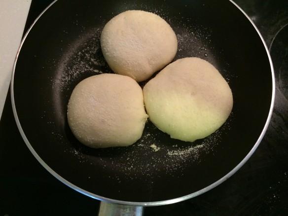 English Muffin 1