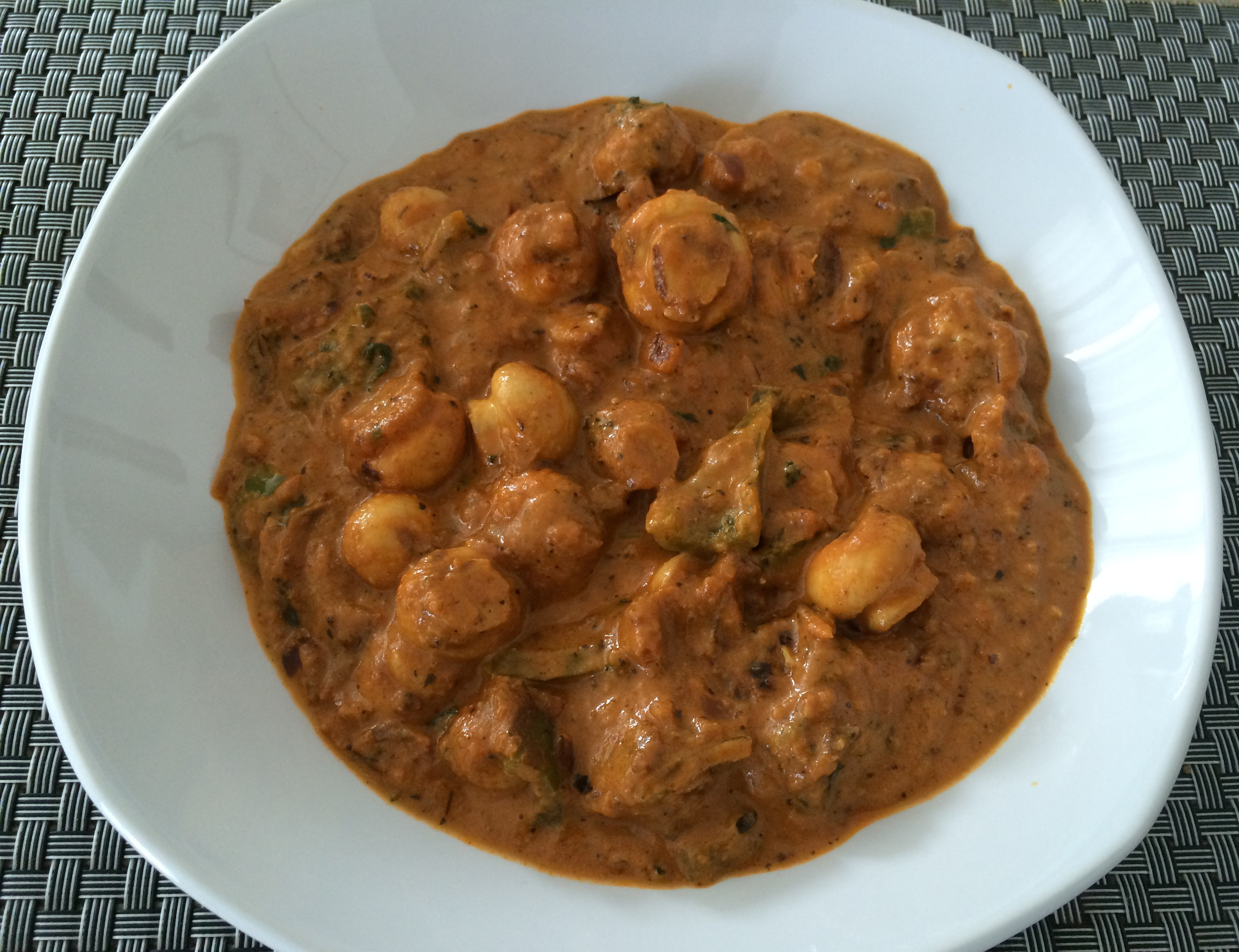 Vegetarian Curry | easy cooking n' baking | Page 2