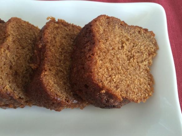 Honey Cake 1