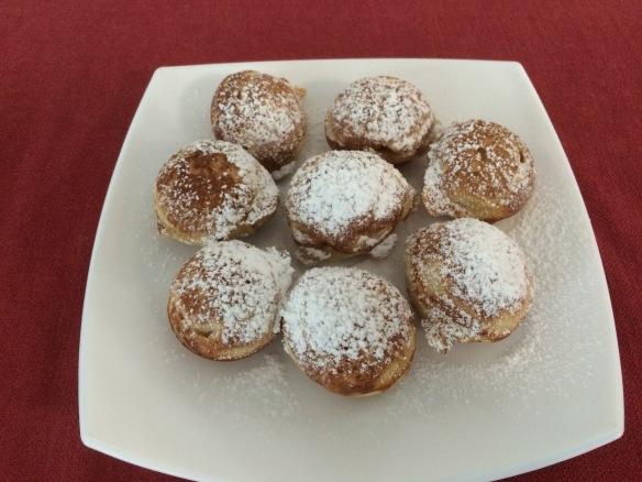 Danish pancake